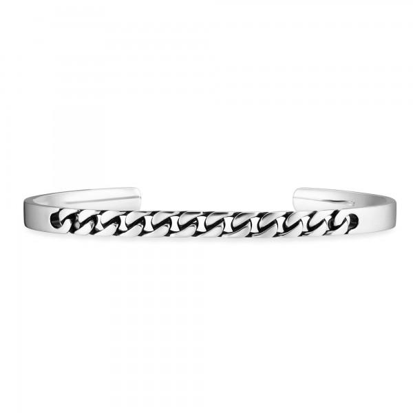 cai Armband 925 Silber rhodiniert