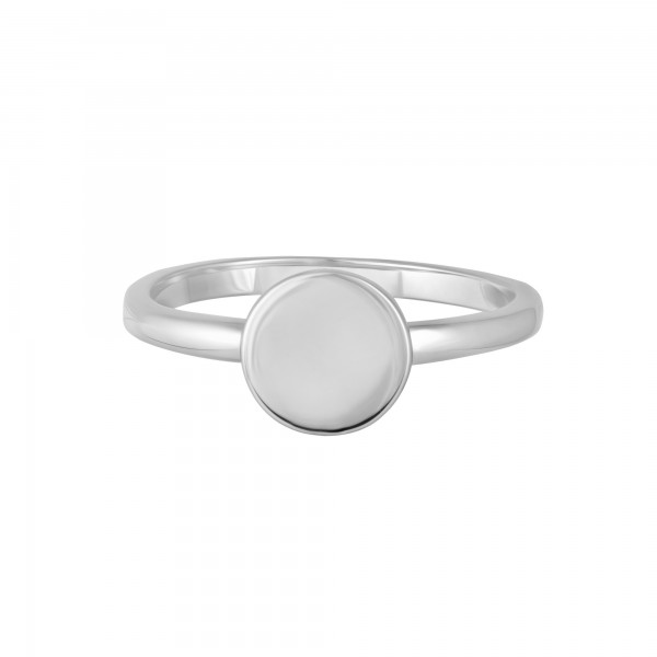 cai Ring 925/- Sterling Silber rhodiniert Boho